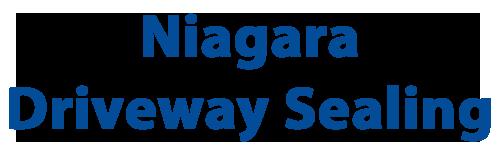Niagara Driveway Sealing